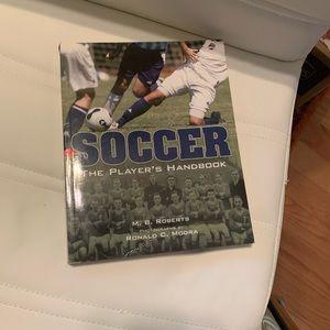 Soccer Handbook